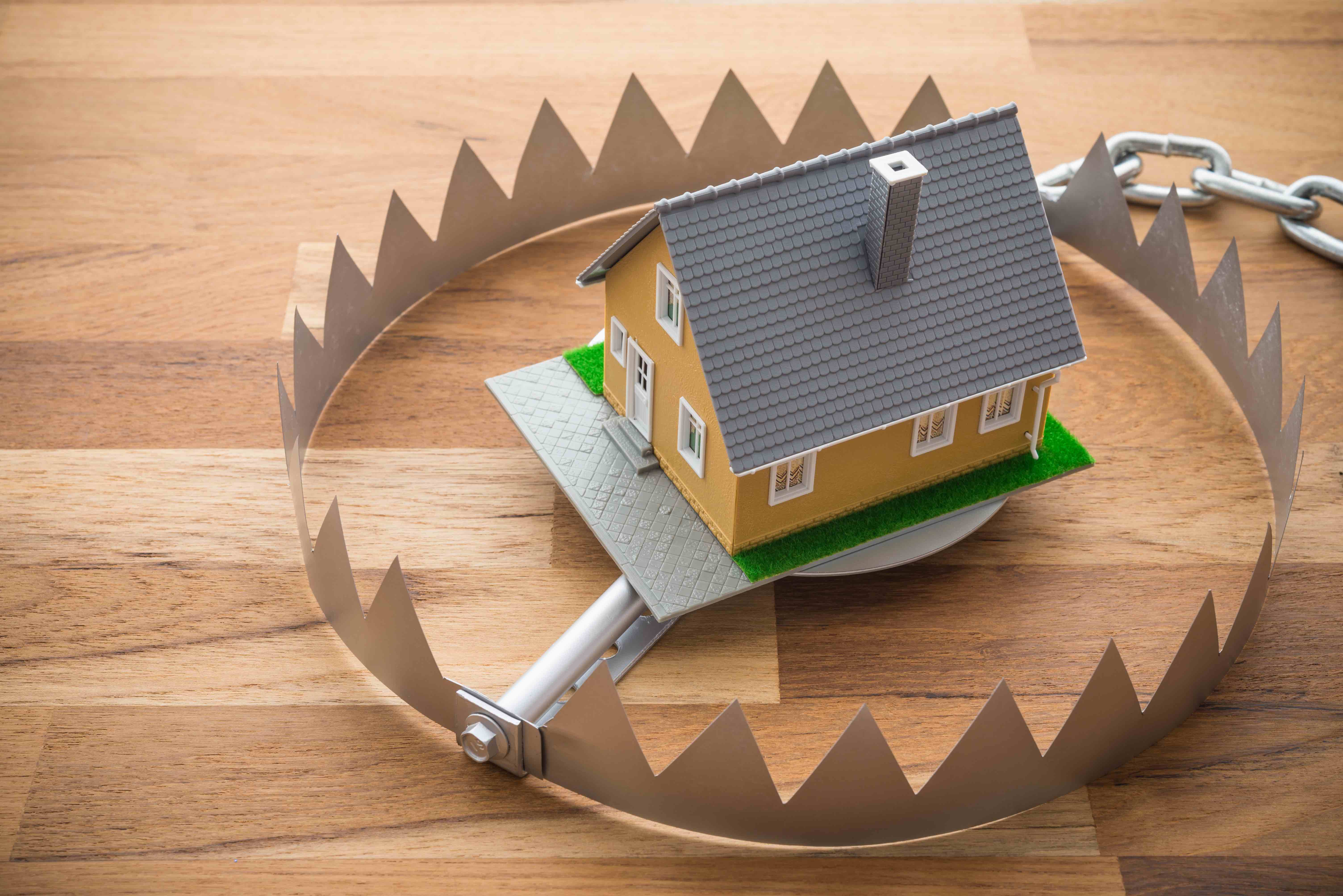 Six consumer traps in real estate that you need to avoid