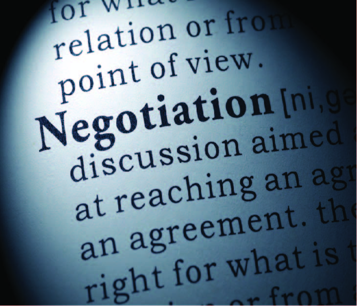 Can you negotiate with a listing agent?